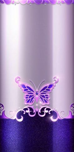 By Artist Unknown. Cool Backgrounds Wallpapers, Cool Wallpapers For Phones, Wallpaper For Your Phone, Cellphone Wallpaper, Pretty Wallpapers, Bling Wallpaper, Flowery Wallpaper, Butterfly Wallpaper Iphone, Iphone Wallpaper