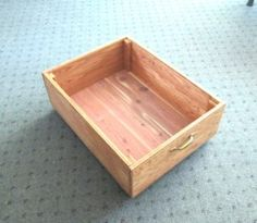 Wood Under Bed Storage Boxes With Wheels