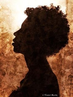 Profile of a 'fro