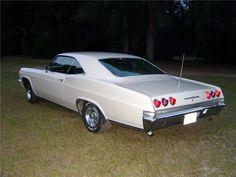Chevy Impala SS '65