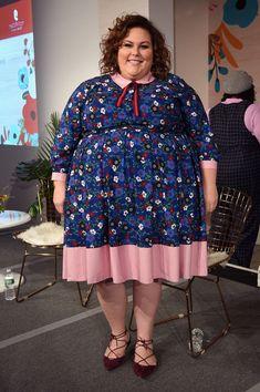 Chrissy Metz - Inspiring Body Positive Celebs Who Rock the Red Carpet - Photos