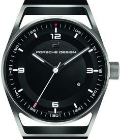 Porsche Design 1919 Datetimer Series 1 and 1919 Globetimer Series 1 Watches