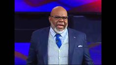 Td Jakes Sermons 2016 New Years with Td Jakes 2016 Fit For The Fight