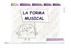 MÚSICA EN EL AULA: Juegos y pasatiempos musicales