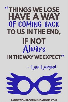 12 Harry Potter Quotes That Will Bring Magic To Life