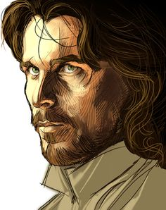 Christian Bale by nicholaskole on DeviantArt