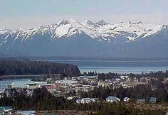 Petersburg my birthplace isn't it beautiful Western Washington, Washington State, Petersburg Alaska, Tongass National Forest, Port Angeles, Forest House, Alaska Travel, Oh The Places You'll Go, Time Travel