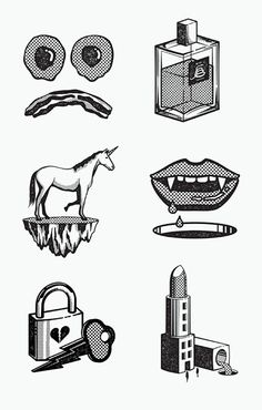 ANDREW FAIRCLOUGH - Illustration Addict