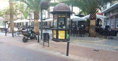 MOTRIL. Ayer martes se convocó la comisión para la peatonalización del centro urbano de Motril, acto al que asistieron distintas asociaciones de comerciantes, vecinos,