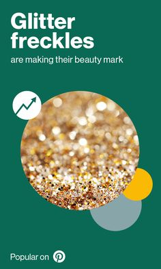 Saves for glitter freckles are up more than in the last year. For a more everyday look, people are saving natural makeup ideas that highlight their for-real freckles and skin, rather than cover them up. Natural Makeup Tips, Everyday Makeup, Inspirational Gifts, Freckles, Halloween Makeup, Make Up, Makeup Ideas, Highlight, Beauty