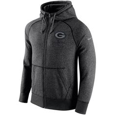 Green Bay Packers G-III Sports by Carl Banks Safety Tri-Blend Full ...