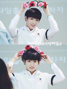 BTS jungkook so cute