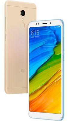 Xiaomi Redmi 5: smartphone 18:9 cu corp metalic, 3GB RAM si 3300mAh | GadgetLab.ro
