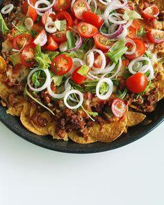 Mozzarella, Vegetable Pizza, Baking, Vegetables, Recipes, Food, Bakken, Essen, Backen