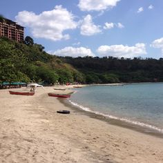 Nasugbu beach, Batangas