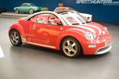 VW MUSEUM: WATER IN THE VEINS - Speedhunters