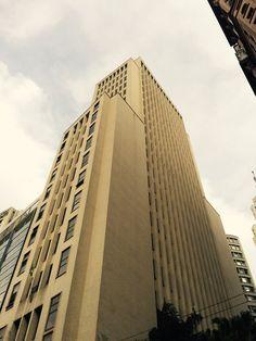 #EdificioBancoDoBrasil #SaoPaulo #Fotografia #SartorelliFotofrafia #EAGS #EduardoSartorelli #Photography