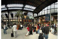 Paris Gare de Lyon Train Station - Paris rail station – train France - Rail Europe