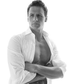 Things that make me happy:  pictures like this defaulting to my DIY board.  Why yes, Ryan Lochte.  I would do you...