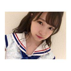 Sae Murase   https://twitter.com/murasesae_0330/status/851620613718294529