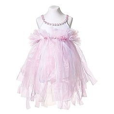 pictures of fairy dresses | Gracie (Fairy Dress)