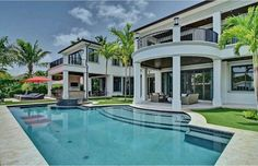 Miami Style Magazine  #realestate  Boca Raton FL  #photo from @exclusive_mansions  Luxury Homes  Presented by Royal Palm Properties  #miamistylemagazine #miami #bocaraton #westpalm #fortlauderdale #balharbour #westpalmbeach #fisherisland #gablesbythesea #coralgables #coconogrove #miamirealestate #miamirealtor #miamirealtors #miamirealestateagent #miamilife #miamilakes #kendall #realtors #realestateagent by miami_style_magazine