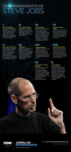 Steve Jobs - Gênio