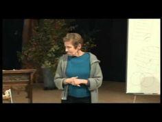 Caroline Myss - Sojourns into the Desert of the Heart 2014 Part 06 - YouTube