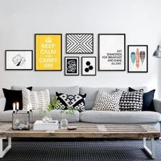 Unique Wall Art Decor Inspiration - Home Page