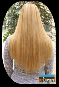 Extensiones de cabello natural en Guadalajara