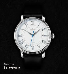 Elegant and attractive timepieces that deliver a complete watch experience. starting at only €199