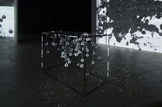 Joan Jonas - Light Time Tales, 2014. Installation views Fondazione HangarBicocca, Milano. Photo by Agostino Osio. Courtesy Fondazione HangarBicocca, Milano