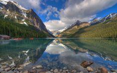 Lake Louise, Banff (Alberta, Canada)
