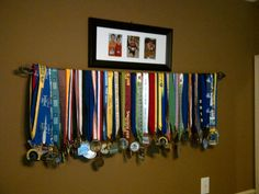 how to frame an athletic for display | Let's start the Thursdailies | Runner's World Community