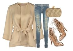 """""""Untitled #298"""" by allayana ❤ liked on Polyvore"""