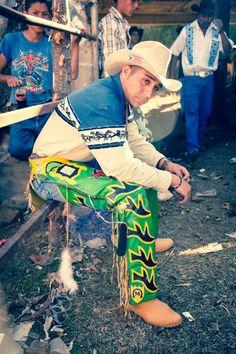 oracion de los jinetes, mexican rodeo inmichoacan