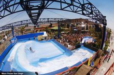 Wavehouse San Diego