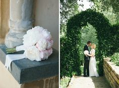 Intimate Florence Destination Wedding Flowers by Jardin Divers www.jardindivers.it @jardindivers wedding in Tuscany, wedding in Florence, wedding in Italy, italian wedding, intimate wedding, pink wedding, outdoor wedding, elegant wedding, romantic wedding, wedding destination