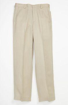 Nordstrom 'Phillip' Linen Blend Trousers (Little Boys & Big Boys) | Nordstrom
