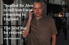 Jose mourinho #cfc #chelseafc hahahhhaaa