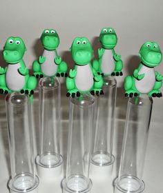 Tubete Dinossauro - Toy Story