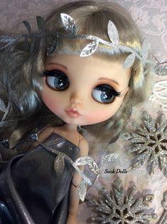 Blythe, Blythedoll, Customblythe, OOAK, Suok Doll, Suok 5