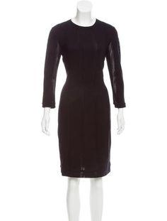 Rag & Bone Knee Length Elsa Dress