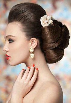 Wedding ● Hairstyle