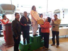 Inauguran XVIII Juegos Estatales, Deportivos y Culturales en Tetla de la Solidaridad