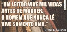 Quote de George R.R. Martin