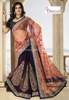 http://www.sringaar.com/buy/indian-wedding-saree.aspx - Indian wedding saree , Indian wedding sarees , Indian wedding sari , Indian wedding saris at SRINGAAR Brand, SRINGAAR is the Brand Name of Indian wedding sarees online, sringaar.com offers the finest fabric and style of saree, salwar and lehenga. It is the one stop online shopping portal for buying womens clothing for any occasion and festival.