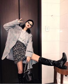 10 Best Lookbook 5 images | Cool street fashion, Russia