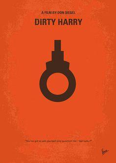 Dirty Harry - Do I feel lucky?