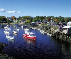 Ogunquit, ME - I've been to Ogunquit multiple times throughout my life, but I still love it!